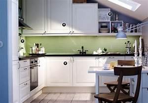 Ikea Cuisine Blanche : cuisine ikea extrait du catalogue 15 photos ~ Melissatoandfro.com Idées de Décoration
