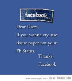 Funny Facebook Messages Quotes