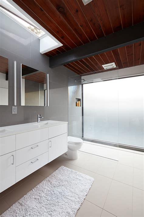 imposing mid century modern bathroom designs youll