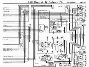 Fg Falcon Wiring Diagram