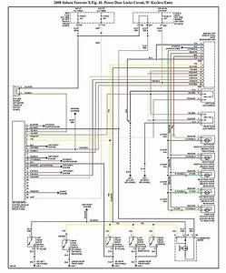 1998 Subaru 2 5 Wiring Diagram Dolgular Com With Forester