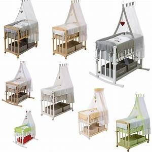 Babybett 4 In 1 : roba stubenbett 4 in 1 funktion 8 motive stubenwiege ~ Whattoseeinmadrid.com Haus und Dekorationen
