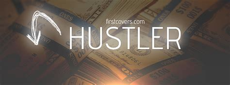 hustler facebook cover profile cover  firstcoverscom