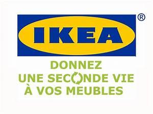 Ikea 1 Novembre : meubles d 39 occasion troquez vos vieux meubles contre des ch ques ikea 1 2 le blog du logement ~ Preciouscoupons.com Idées de Décoration
