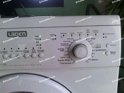 panne lave linge whirlpool 6 sens ne s allume plus bricovid 233 o conseils d 233 pannage r 233 paration