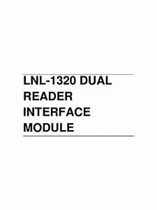 Lnl-1320