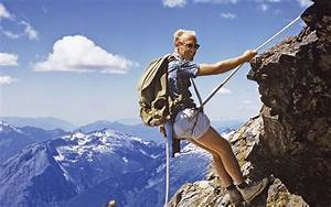 Remembering Jim Lea, longtime Mountaineer and Therm-a-Rest ...
