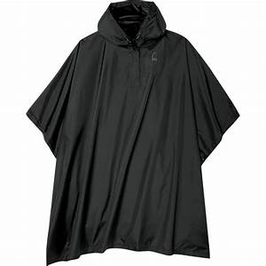 Sierra Designs Storm Poncho - Men's | Backcountry.com