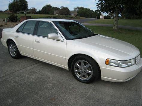 Purchase Used Cadillac Seville Sts Sedan Door