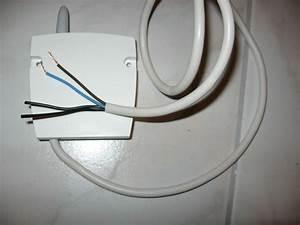 Thermostat Chaudiere Sans Fil : thermique thermostat ambiance chaudiere elm leblanc r solu ~ Dailycaller-alerts.com Idées de Décoration