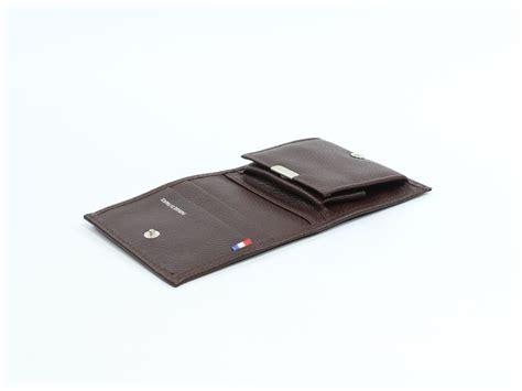 un porte monnaie cuir et un porte ch 233 quier cuir fait
