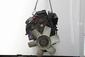 2007 Daf Lf Fr103 S1 4461cc Diesel 4 Cylinder Manual