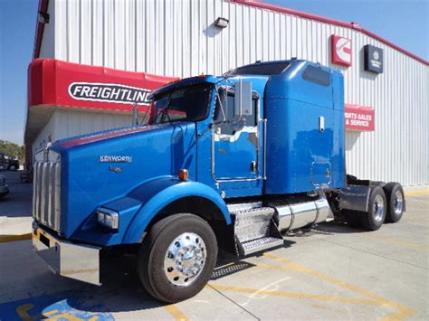 for sale kenworth used 2003 kenworth t800 for sale truck center companies
