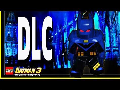 lego batman  dlc batman  anniversary batmen youtube