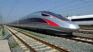 World's fastest trains: China to launch new, 400 km/h ...