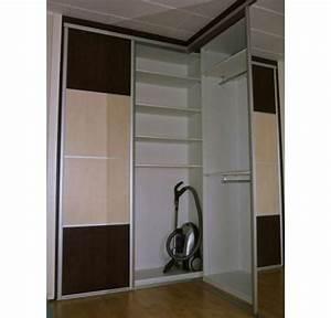 Placard D Angle : particuliers placard d 39 angle abc organisation ~ Teatrodelosmanantiales.com Idées de Décoration