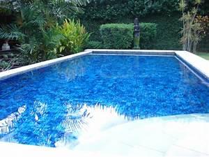 piscine dekor terrasse With quelle plante autour d une piscine