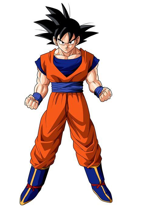 Goku Images Z Png