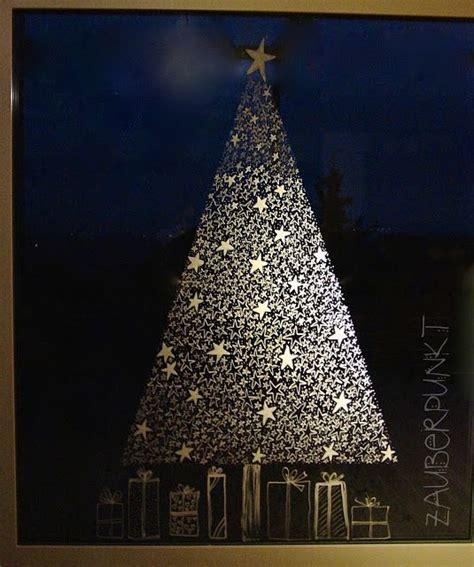 Weihnachtsdeko Ans Fenster Hängen by Ein Ad 228 Quater Ersatz F 252 R Den Weihnachtsbaum Ist Dieser Aus