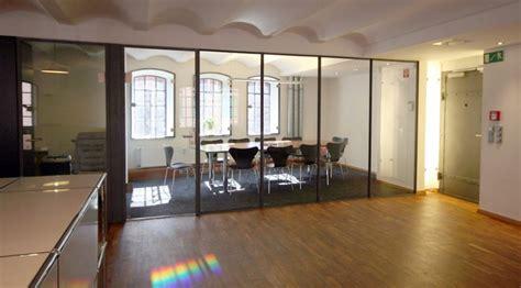 Raumdeuter  Ihr Innenarchitekt In Berlin Großraumbüro
