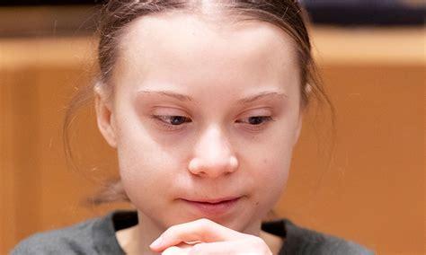 greta thunberg reveals   covid   desperate plea