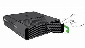 Install Xbox 360 Hard Drive Remove Xbox 360 Hard Drive