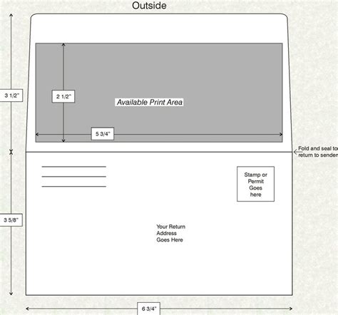 remittance envelope template what is a remit envelope