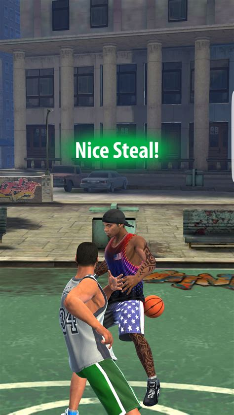 basketball stars games  android