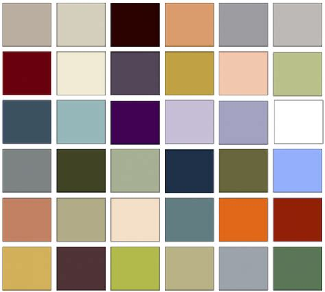 the nouveau style uses a much lighter palette than that of the style which