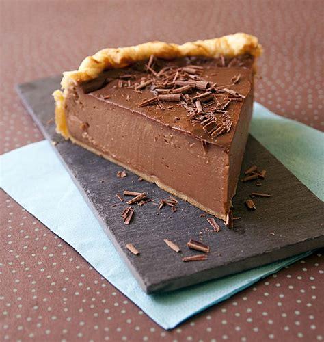 cuisine recette tv flan pâtissier au chocolat les meilleures recettes de cuisine d 39 ôdélices