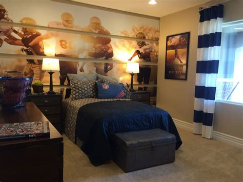 football themed bedroom 17 best ideas about football themed rooms on