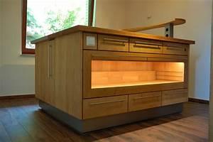 Küche sucht Haus Massivholzküchen, Vollholzküchen und