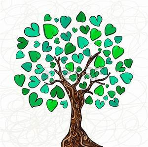 Cute Family Tree Background | Clipart Panda - Free Clipart ...