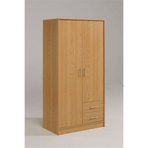 Armoires Blanches 2 Portes by Armoire 2 Portes Homeandgarden