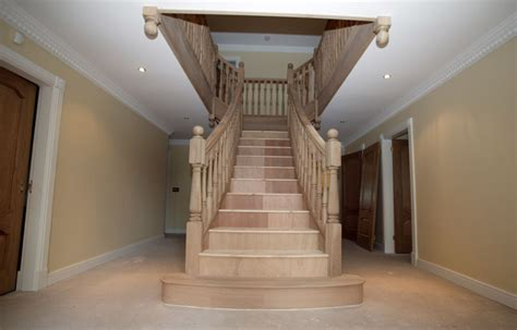 Spacesaver Staircases by Staircases Stairplan Staircase Manufacturers Uk Wooden