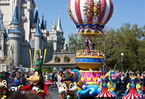 Disney World union seeks to reopen wage negotiations ...