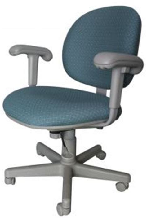 adjustable chairs reduce shoulder and neck from