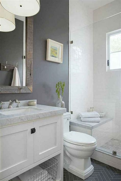 How To Remodel A Small Bathroom On A Budget by 50 Small Bathroom Remodel Ideas