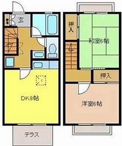 Japanisches Haus Grundriss : wohnen in japan was gibt es wieviel kostet es wie sehen wohnungen in japan aus japan ~ Markanthonyermac.com Haus und Dekorationen