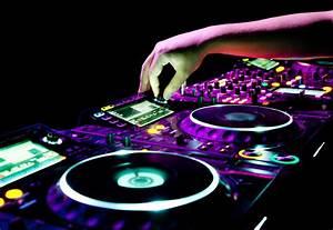Electronic Dance Music Wallpaper