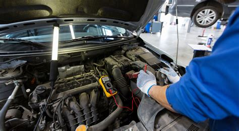 Testing and maintaining your car's battery is easy, but you will need a couple of tools. How to Test a Car Battery With a Multimeter - CAR FROM JAPAN