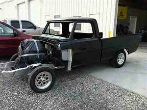 Sell New 1967 Ford F100 Project 75  Complete Built Big