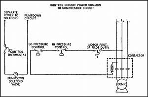 Uses Of Refrigeration Low Pressure Controls