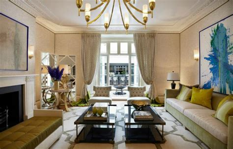 Top 100 Uk Famous Interior Designers