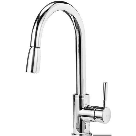 blanco kitchen faucet blanco 441646 sonoma polished chrome pullout spray kitchen