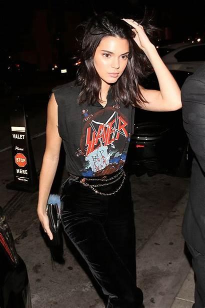 Kendall Jenner Mode Outfits Tees Estilo Moda