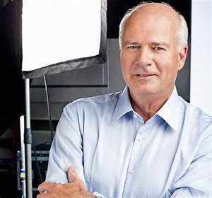 Why Peter Mansbridge picked The National over a swanky CBS gig