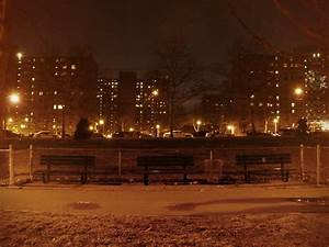 Castle Hill Housing Projects  The Bronx