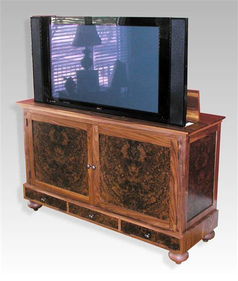 Amazing Tv Cabinets With Lifts 7 Hidden Tv Cabinet With