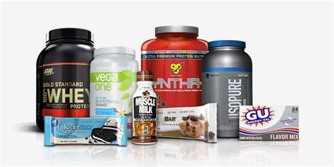 Amazon.com: Sports Nutrition: Health & Household